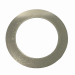 electroplated hubless diamond dicing blade