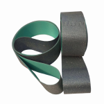Diamond sanding belt2