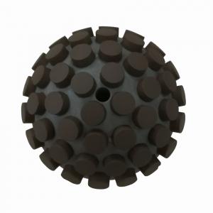 diamond pellet