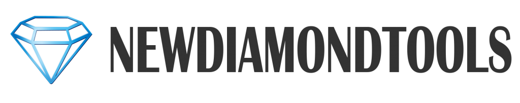 new diamond tools