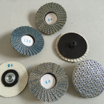 diamond flap discs