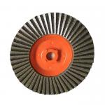 diamond flap wheel
