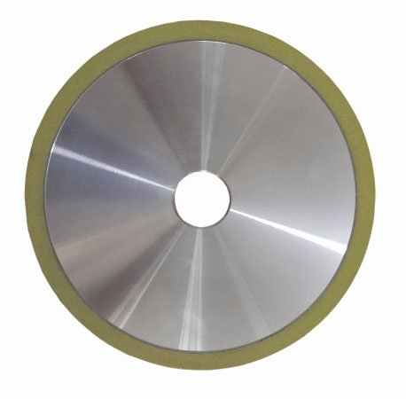 1a1 vitrified diamond grinding wheel