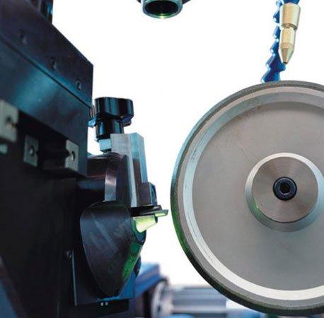Diamond Grinding wheel for Grinding Carbide Tools