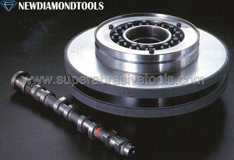 cbn grinding wheel