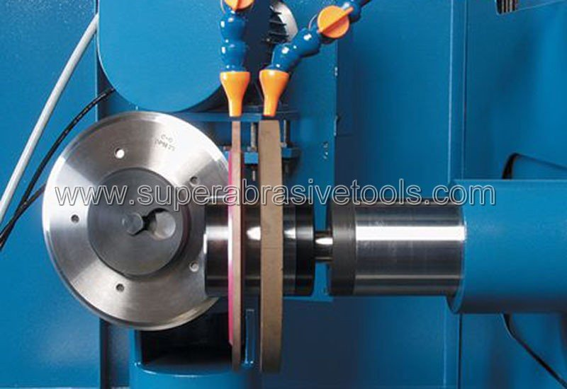 diamond grinding wheel for difficult To Grind Material