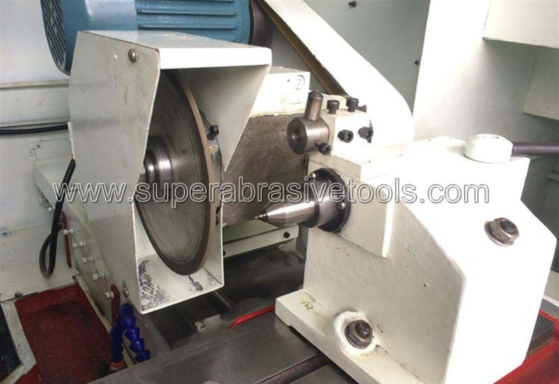 diamond grinding wheels for difficult To Grind Material