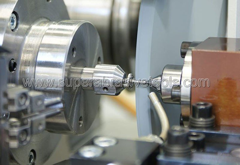 grinding wheel for difficult To Grind Materials