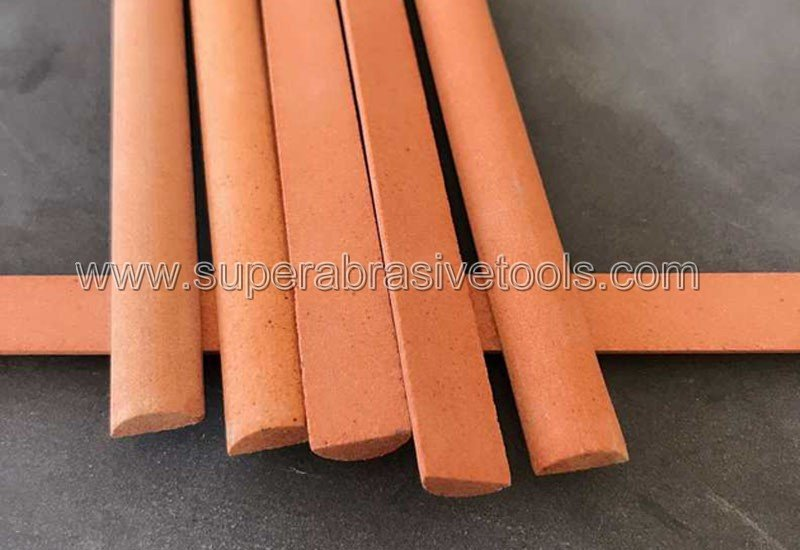The Most detailed Parameters of Ordinary Honing Stick (stone) 1