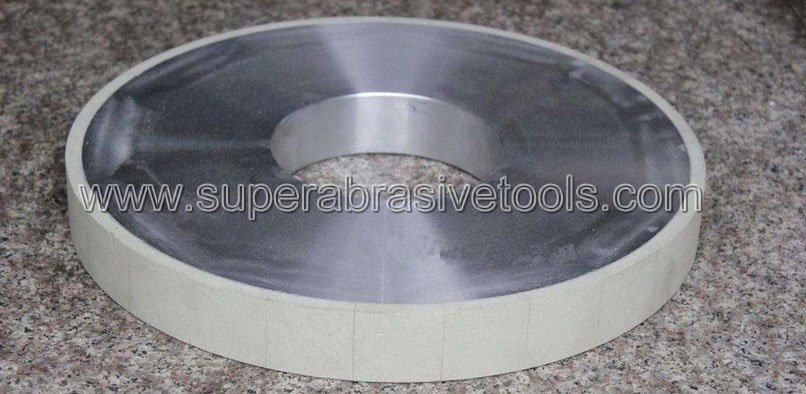 Diamond Grinding Wheel for PDC 3