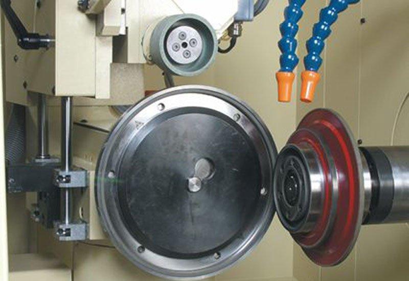 CBN grinding wheel for stainless steel