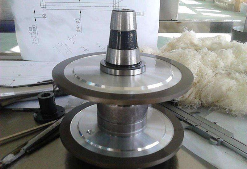 cbn grinding wheels for stainless steel