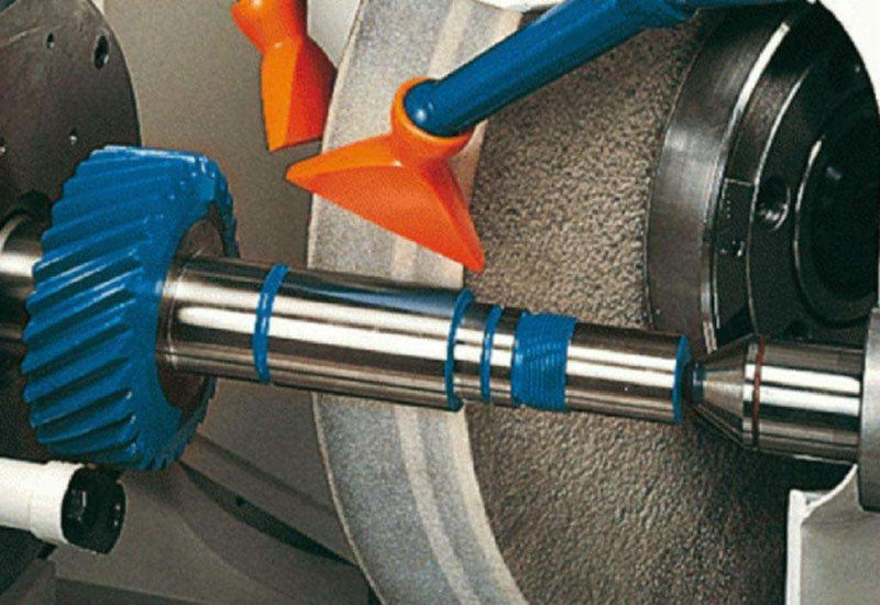 grinding wheels for stainless steel