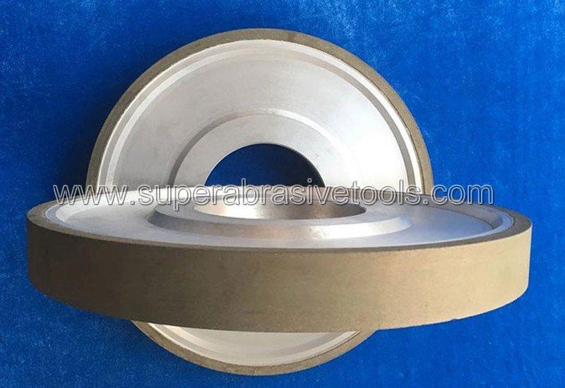 resin bonded diamond grinding wheel for Industrial ceramic