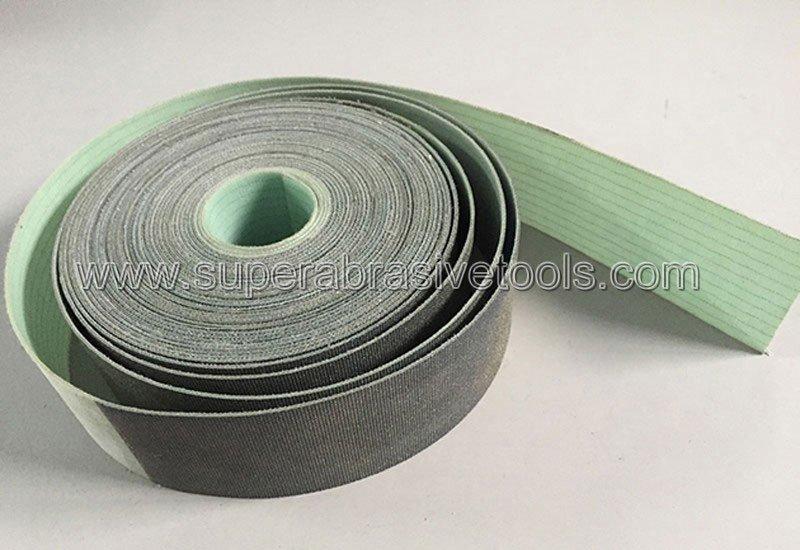 4 advantages of using diamond knife sharpening sanding belts