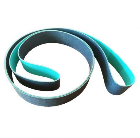 cbn abrasive belts sanding