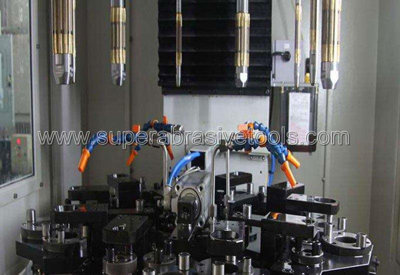 diamond metal bonded Single-pass honing machine tools sticks