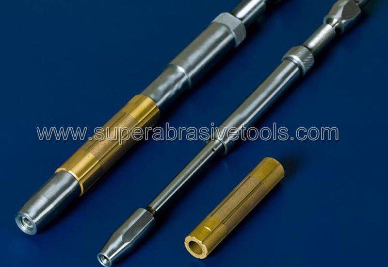 diamond metal bonded Single-pass honing tool sticks