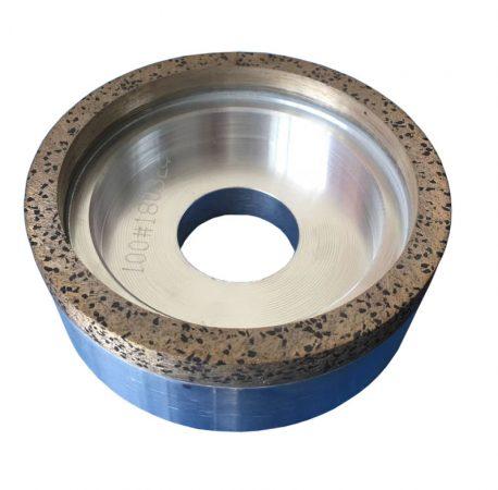 metal diamond grinding wheels