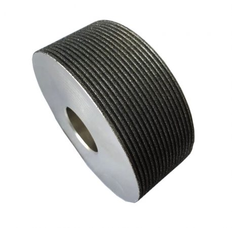 Electroplated Diamond Grinding Wheel