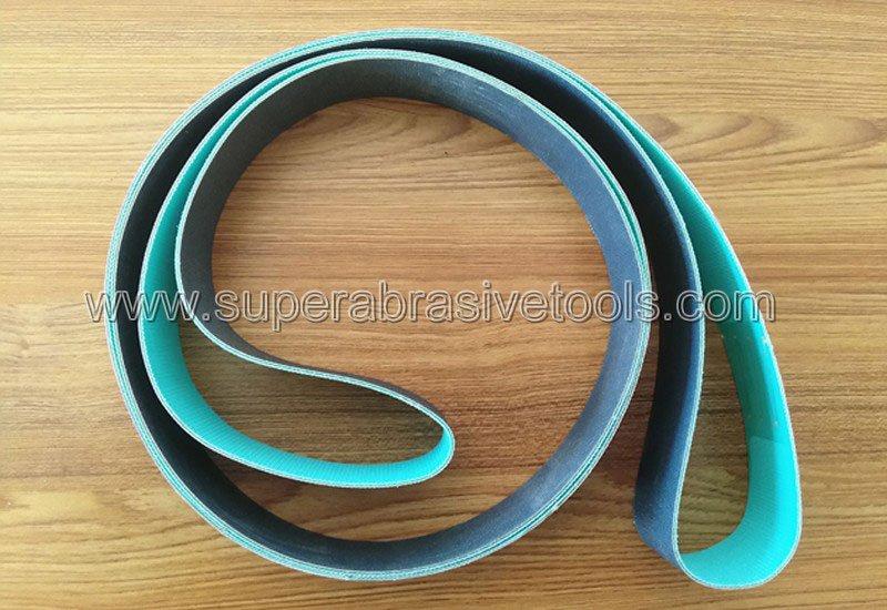 cbn abrasive sanding belt