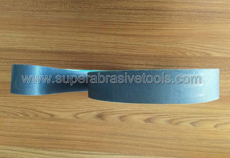cbn sanding belt supplier