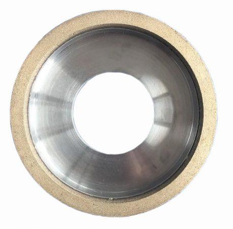 metal bonded diamond grinding wheel