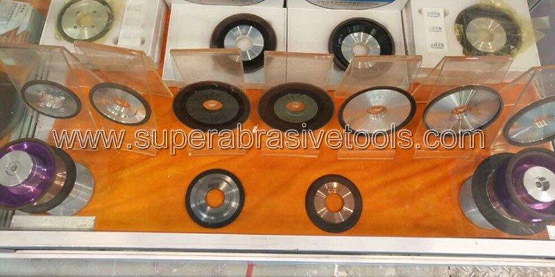 diamond grinding wheels for sharpening carbide saw blade
