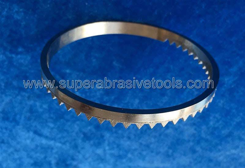 2019 How to Pretreat of diamond electroplating process 1