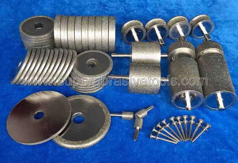 diamond grinding wheel tools