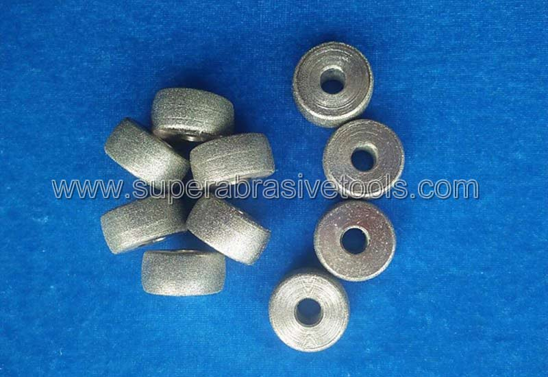 electroplated diamond grinding wheel for ceramic zirconia