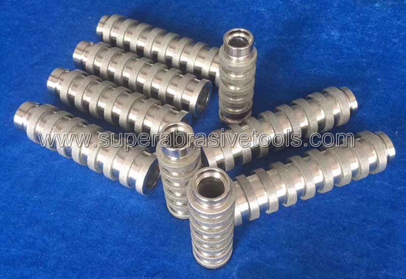 electroplated diamond tools grinding cutting