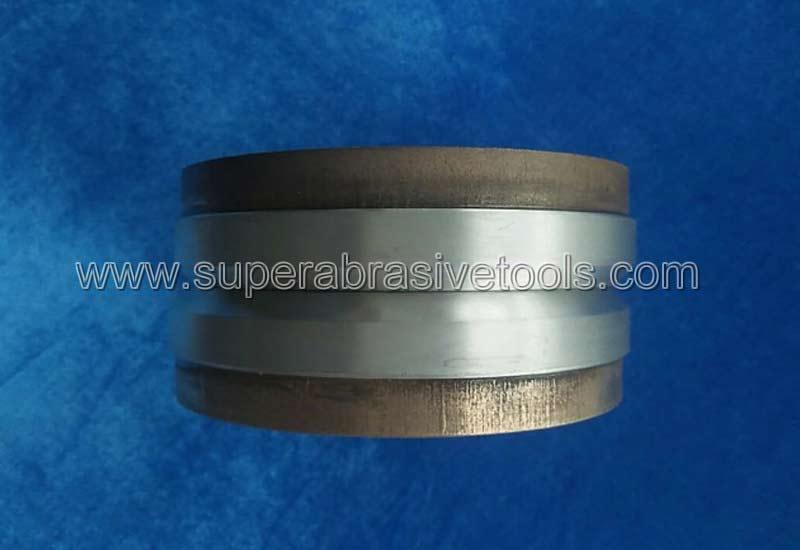 metal bond diamond grinding wheel for ceramic zirconia
