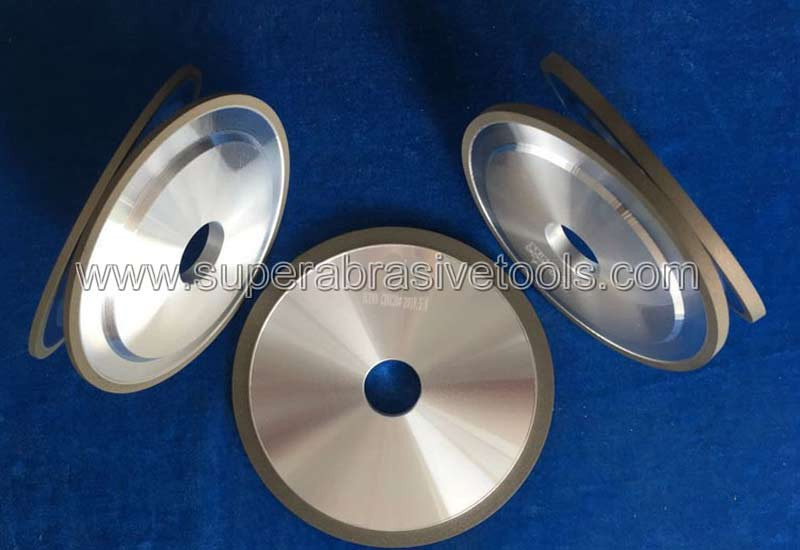 resin CBN grinding wheel for hss tools