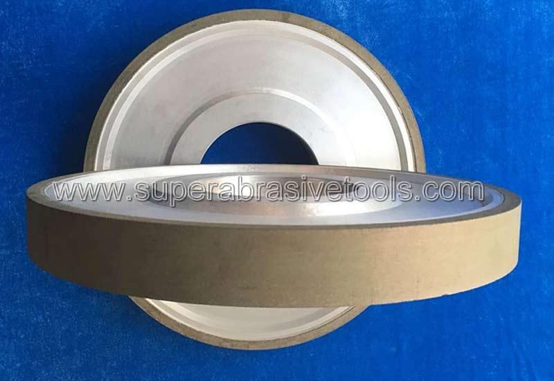 resin bond diamond grinding wheel for ceramic zirconia