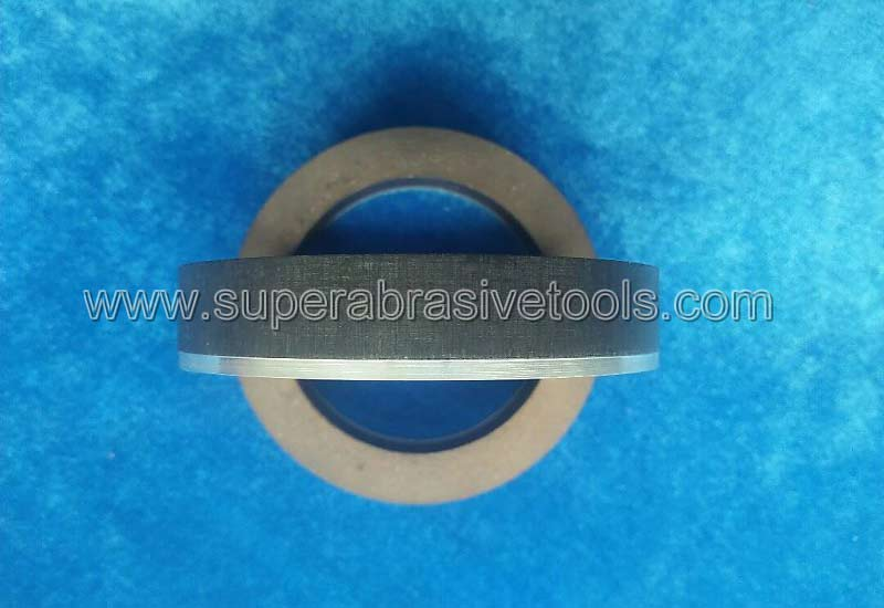 resin bonded CBN grinding wheel for hss tools