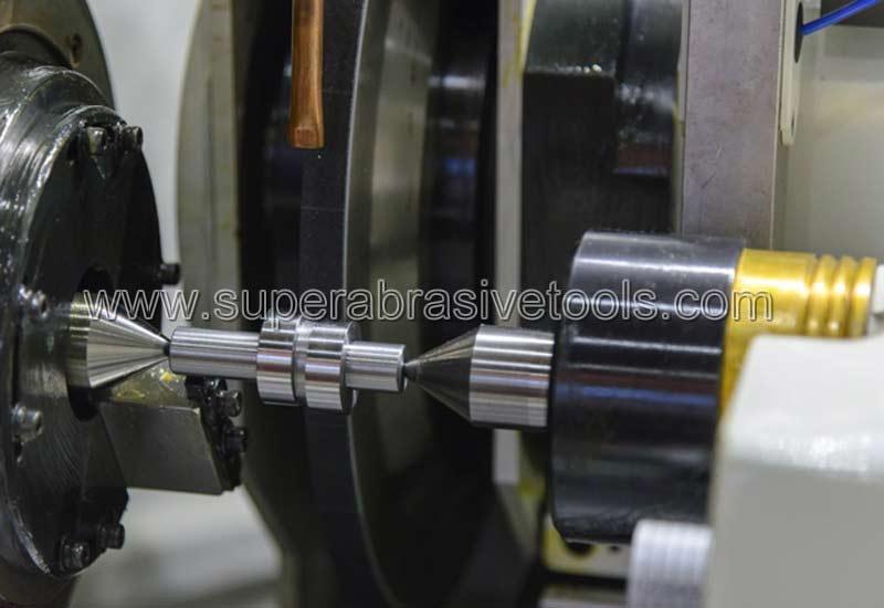 vitrified bond cbn grinding wheel