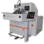 Horizontal Honing Machine