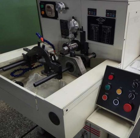 NEWDIAMOND-1800 horizontal honing machine