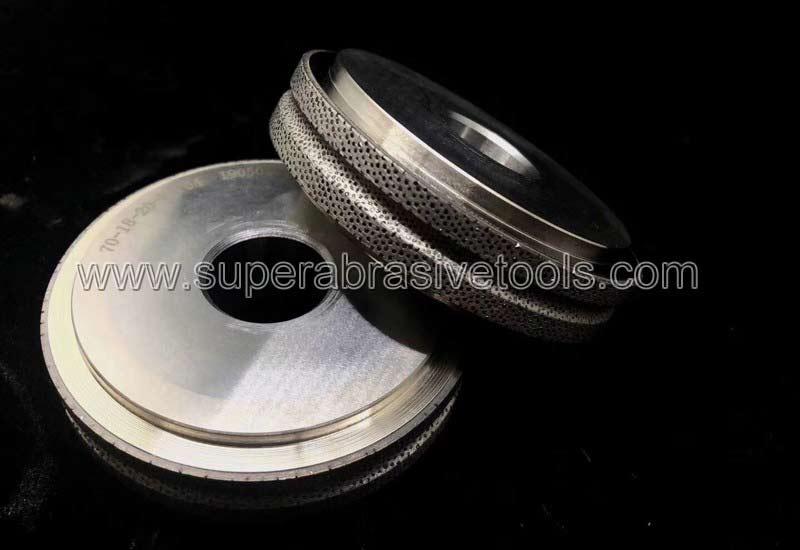 diamond roller dresser(rotary dresser)