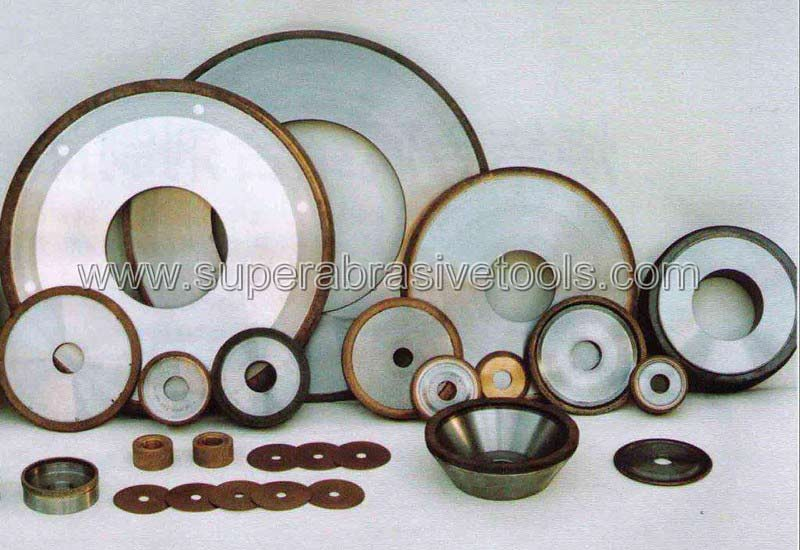 2019 How to Choose The Right Superabrasive Grinding Wheel