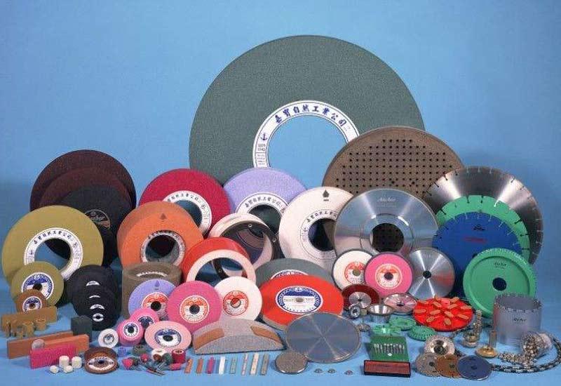 2019 The Tips of Grinding Wheel Selectio