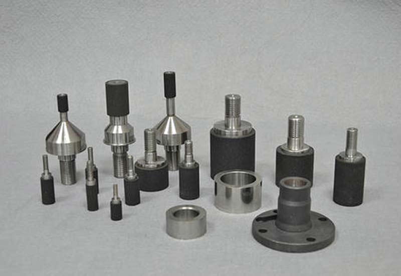 CBN abrasive internal grinding wheels