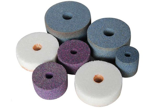Conventional Abrasive Cylindrical Grinding Wheels