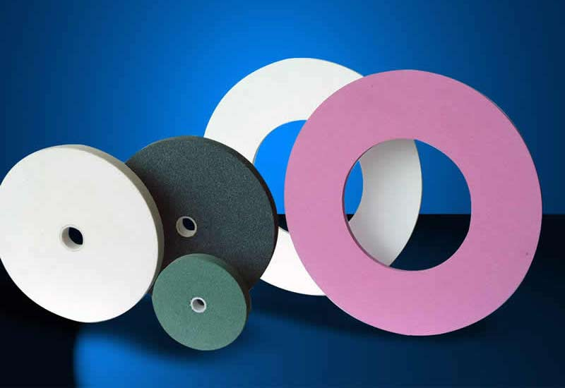 Conventional grinding wheel selection