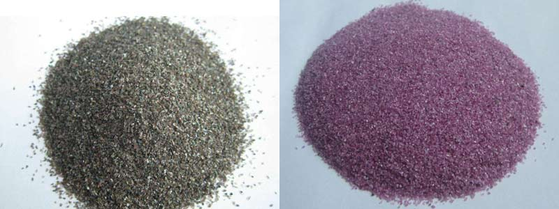 Corundum abrasive for Cylindrical Grinding Wheels