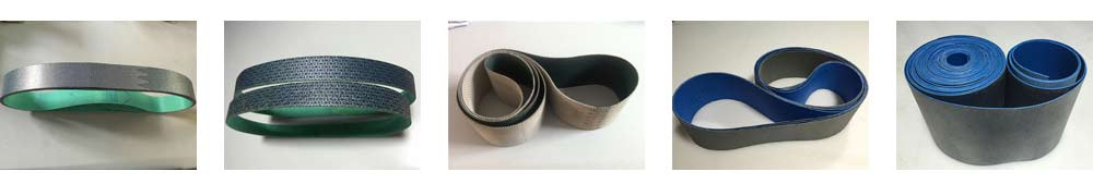 Electroplated Bond Diamond Abrasive abrasive Belt