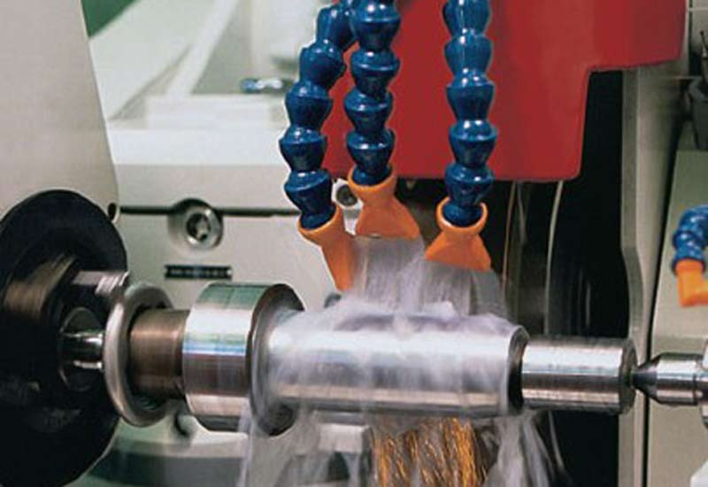 How to Choose The Right Grinding Fluids for CBN Wheel