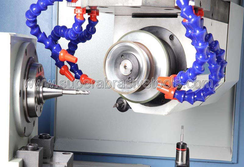 diamond cbn Superabrasive Grinding Wheel