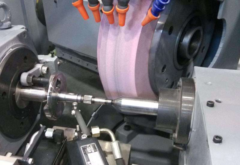 how to choose the Cylindrical grinding wheel